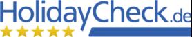 Logo von holidaycheck.de