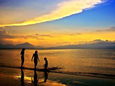 Phu Quoc; Strand; Resort