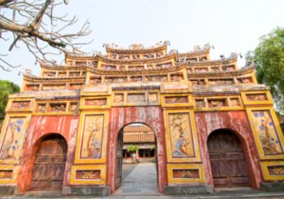 Eingangstor Zitadelle