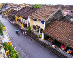 Altstadt Hoi An
