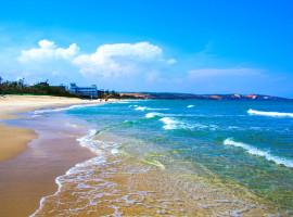Strand von Mui Ne