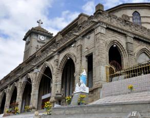 Kathedrale von Nha Trang