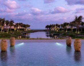 Ho Tram Beach Resort